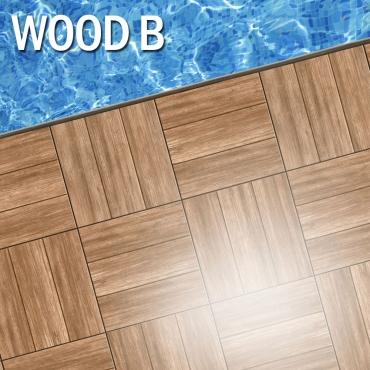 WOOD-B