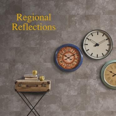 REGIONAL REFLECTIONS